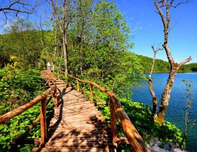 Plitvice Lakes – Nature Reservat (12) smanjena