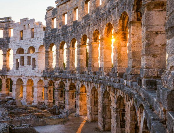 Pula Amphitheatre (2) smanjena