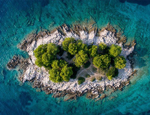croatia small island