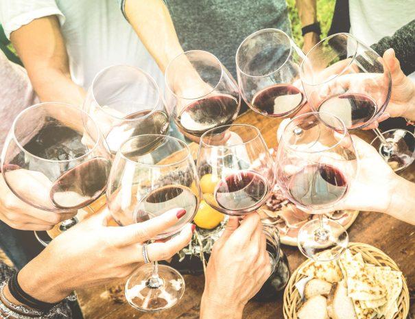 Wine Tasting glasses-4000