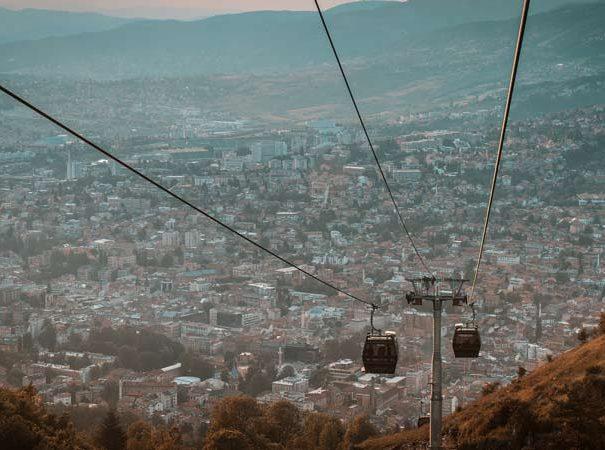 Sarajevo-Cable-Carweb